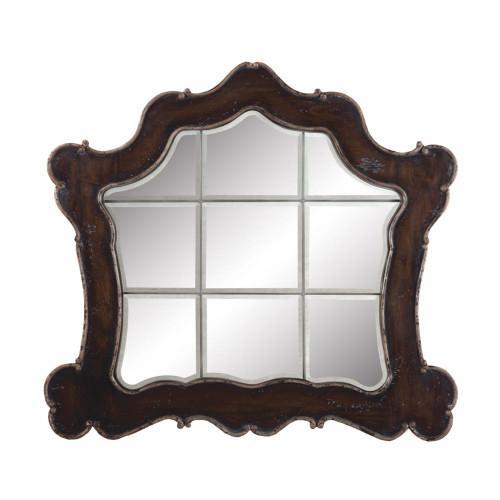 Guild Masters Ornate Heritage BeveLED Mirror 102509