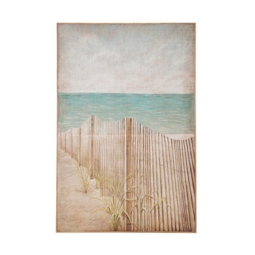 Guild Masters Wall Art-Beachscape 162029