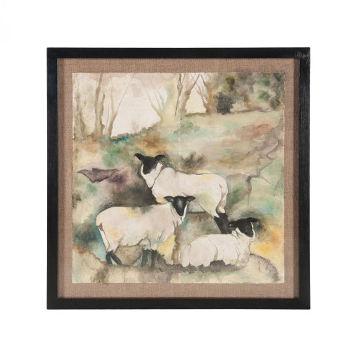 Guild Masters Wall Art-Suffolks 165029