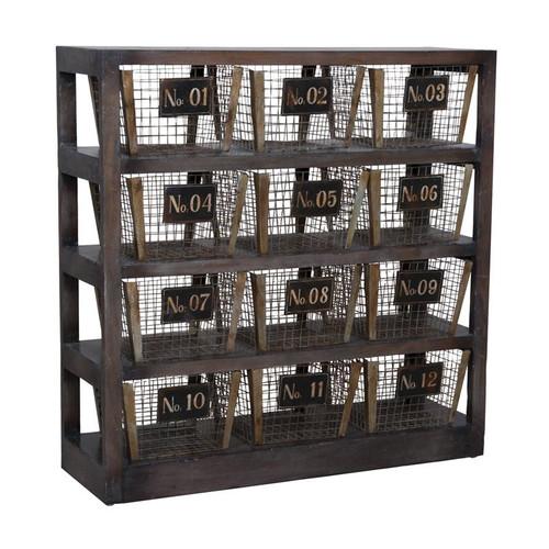 Guild Masters Basket Shelves 623003