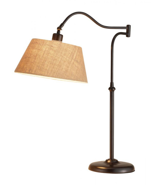 Adesso Rodeo Table Lamp 3348-26