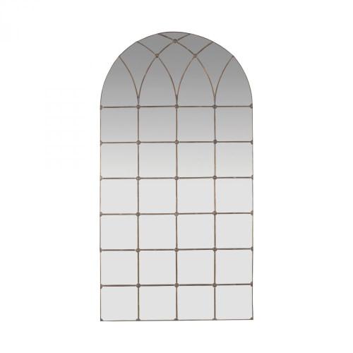 Guild Masters Gilded Arch Floor Mirror 1015533