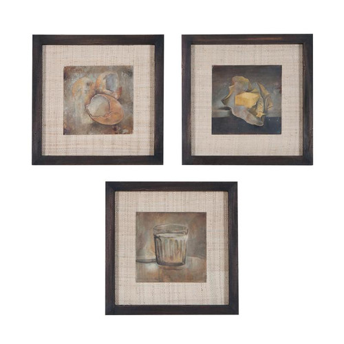 Guild Masters Wall Art-Framed Reclaimed Tin Signs 164042S