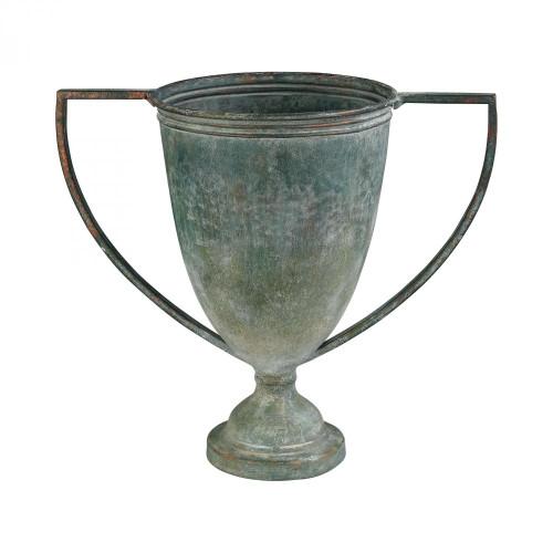 Guild Masters Eared Metal Vase 2100-002