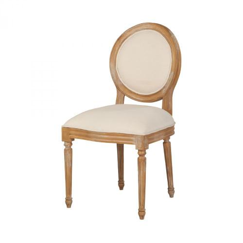 Guild Masters Alcott Side Chair - Sandblasted Artisan Stain 6925302Sas