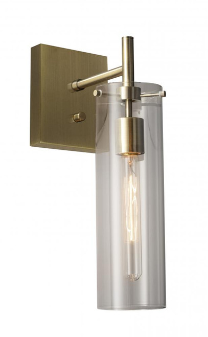 Wall Lights By Adesso Dalton Wall Lamp 3850-21