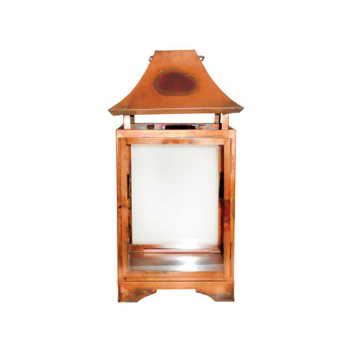 Pomeroy Outdoor Wall Light-Bali Lantern 401367