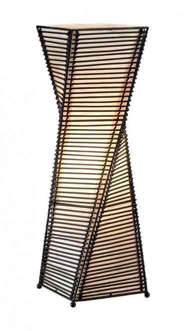 Adesso Stix Table Lantern 4045-01