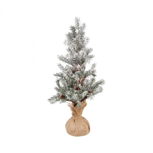 Pomeroy Winters Edge 215-Inch Tree 519536