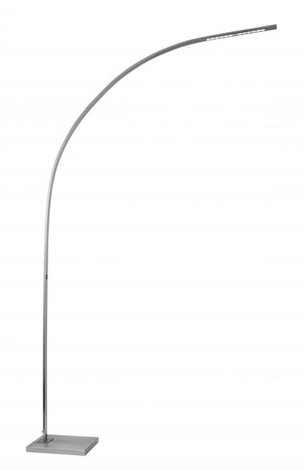 Adesso Sonic LED Arc Lamp 4235-22