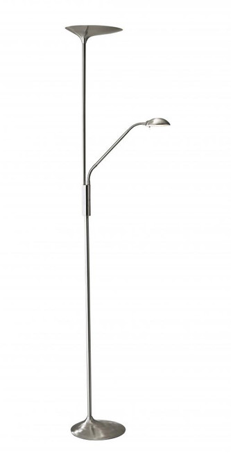 Adesso Kepler LED Combo Torchiere 5146-22
