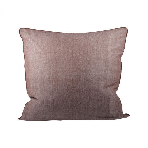 Brands/Pomeroy By Pomeroy Chambray 24x24 Pillow In Earth 902628
