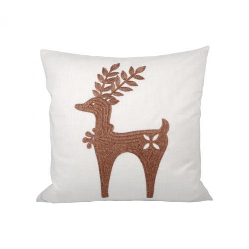 Pomeroy Prancer Pillow 20X20-Inch 903212