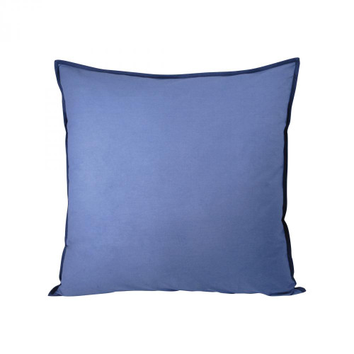 Pomeroy Dylan Pillow 24X24-Inch In Navy 903328