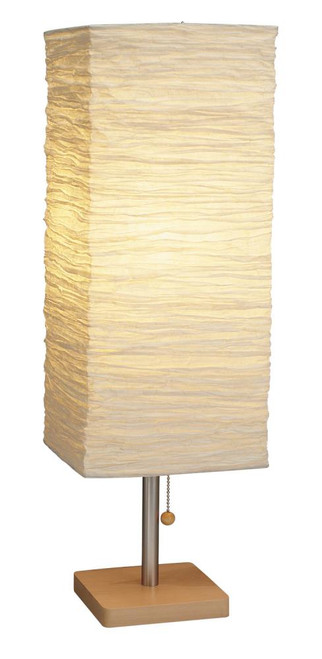 Adesso Dune Table Lamp 8021-12