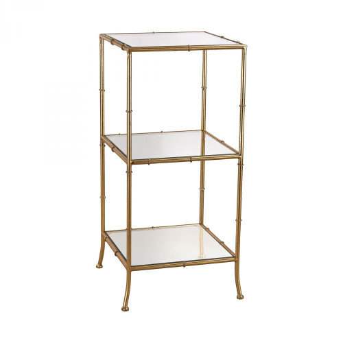 Sterling Industries Bamboo Shelving Unit 3200-035