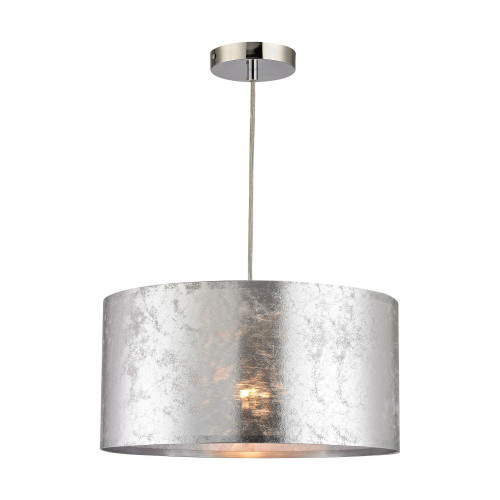 Sterling Industries 16 Inch Tsar Silver Pendant Light-D2957