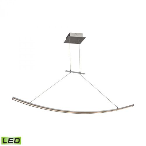 Alico Bow LED Aluminum Pendant Light-LC1310-10-98