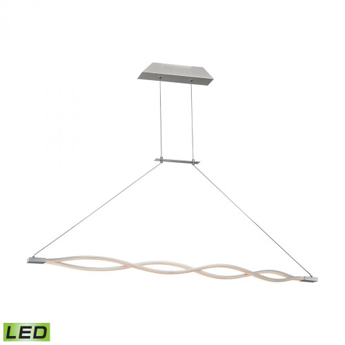 Alico Twist LED Light Bar Aluminum Pendant Light-LC1350-10-98