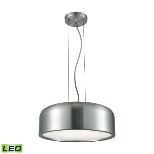 Alico Kore LED Aluminum Pendant Light-LC2101-N-98