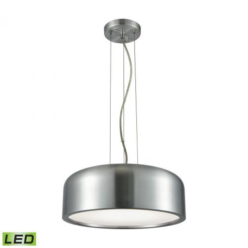 Alico Kore LED Aluminum Pendant Light-LC2101-N-98