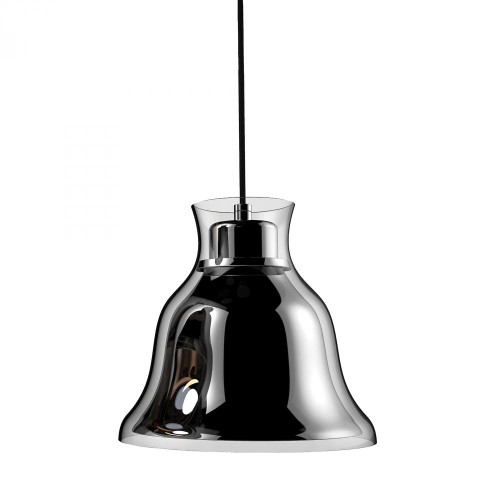 Alico Bolero Chrome Pendant Light-PS8160-15-31