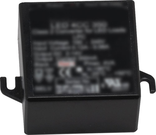 Alico 4 Watt 350Ma Class Ii Electronic LED Driver Wle-D2