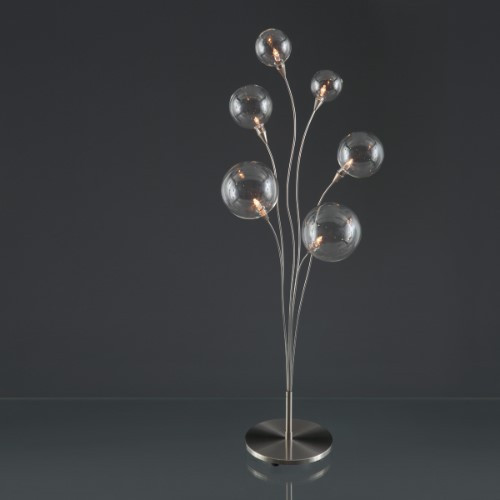 Harco Loor Bubbles Sp Table Lamp 6 LED-BUBBLESSPTL6-LED