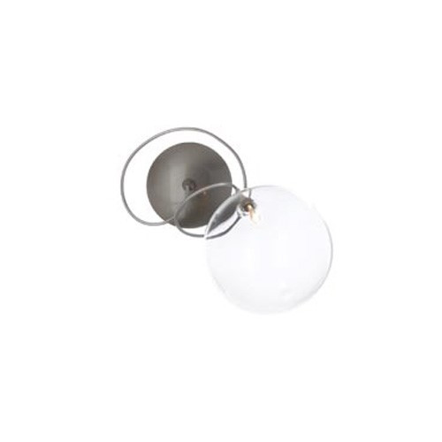 Harco Loor Bubbles Wall Sconce-1 Large-BUBBLESWL1-L