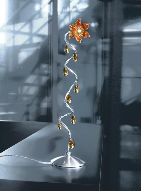 Harco Loor Jewel Table Lamp 1-JEWELTL1