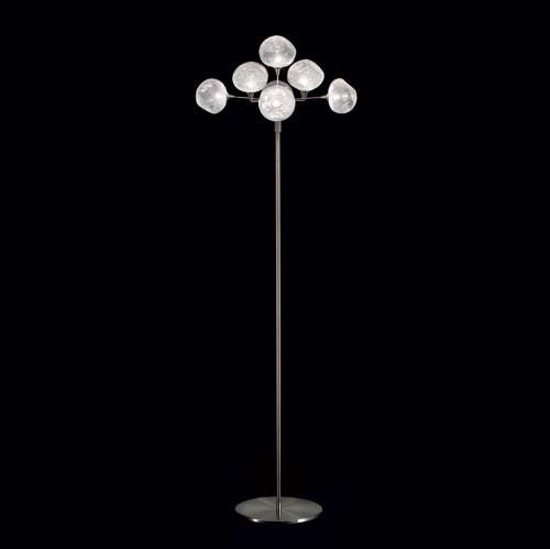 Harco Loor Meteor Floor Lamp 9 LED-METEORFL9-LED