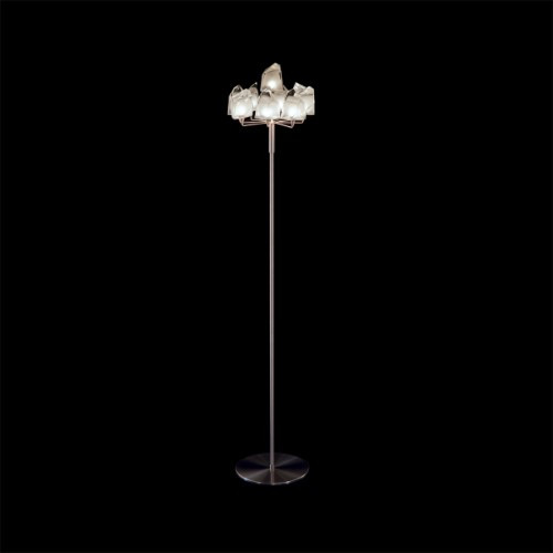Harco Loor Rock Floor Lamp 9 LED-ROCKFL9-LED
