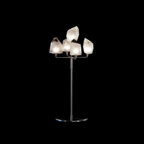 Harco Loor Rock Table Lamp 5 LED-ROCKTL5-LED