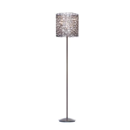 Harco Loor Shade Floor Lamp 30