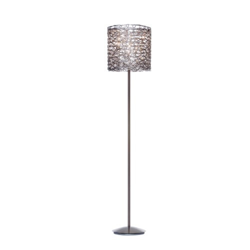Harco Loor Shade Floor Lamp 30 LED-SHADEFL30-LED