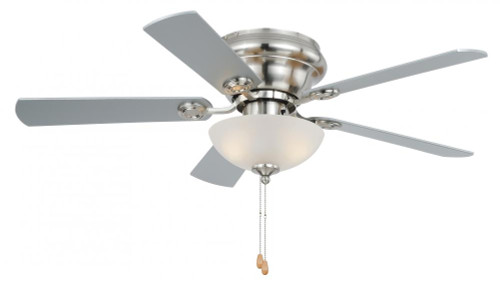 Vaxcel Expo 42-Inch White Ceiling Fan F0023