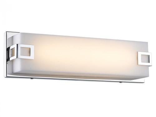 Avenue Light LED Cermack St Sconce In Polished Chrome Hf1119-Ch