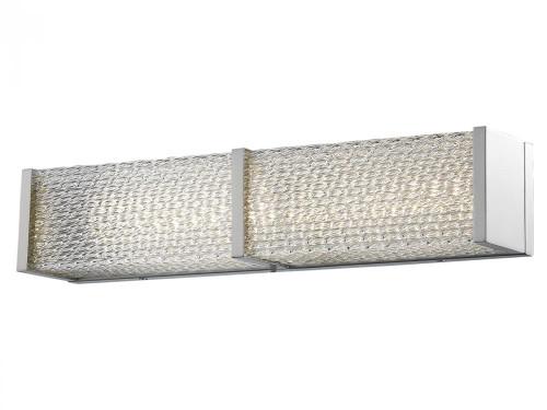 Avenue Light LED Cermack St Sconce In Brushed Nickel Hf1120-Bn