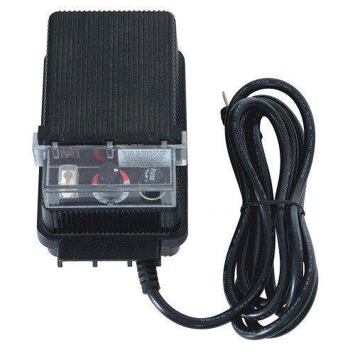 Sunset 100W 12V Transformer With Cord-D3440