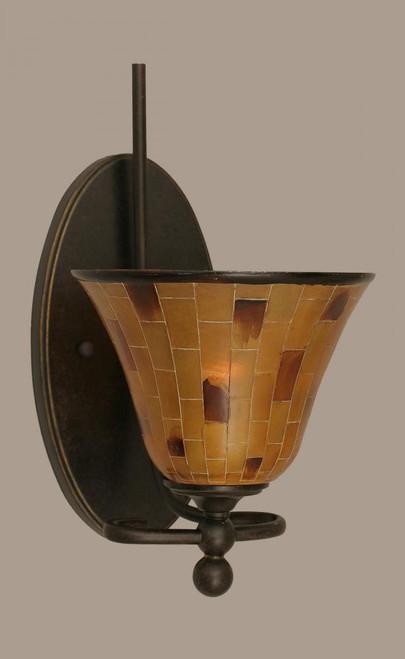 Toltec Bathroom & Vanity Lights | The Home Lighting Shop