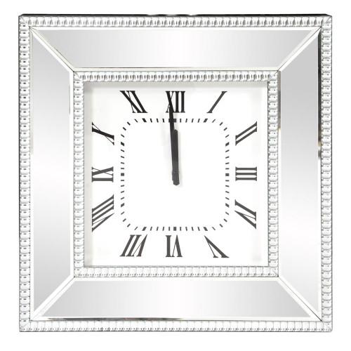 Howard Elliott Mirrored Wall Clock-99172