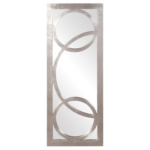 Howard Elliott Dynasty Silver Mirror-51261