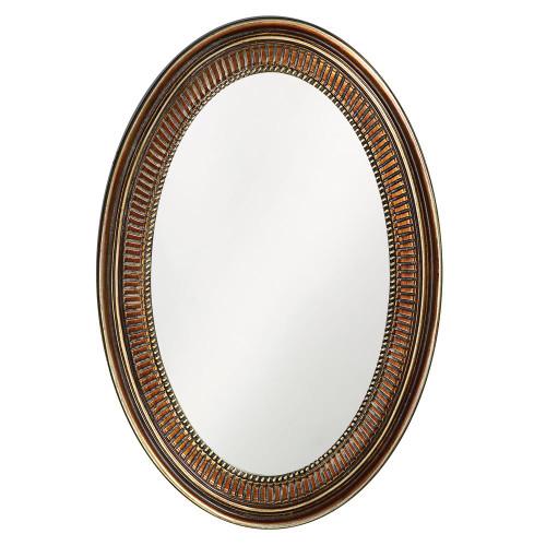 Howard Elliott Ethan Bronze Mirror-2110