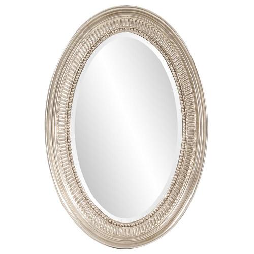 Howard Elliott Ethan Nickel Mirror-21116