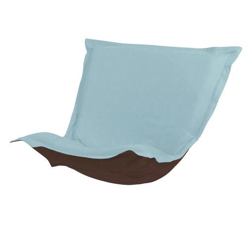 Howard Elliott Sterling Breeze Puff Chair Cushion-300-200P