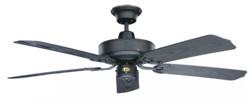 Concord 52 Inch Nautika Outdoor Ceiling Fan - Graphite 52Na5Gh