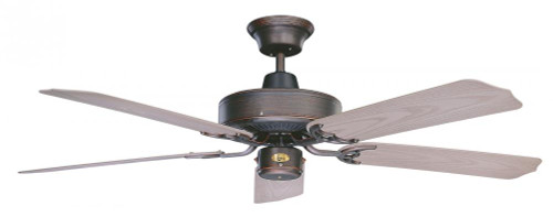 Concord 52 Inch Nautika Outdoor Ceiling Fan - Oil Rubbed Bronze 52Na5Orb