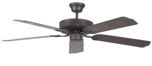 Concord 52 Inch Porch Ceiling Fan - Oil Rubbed Bronze 52Por5Orb