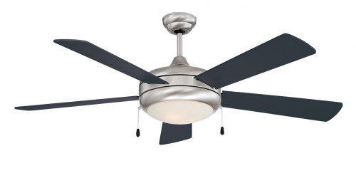 Concord 52 Inch Saturn-Ex Ceiling Fan 2*60W Mb - Stainless Steel 52Sax5Est