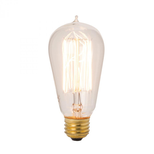 Dimond Edison Style 40 Watt Exposed Filament Bulb 285001